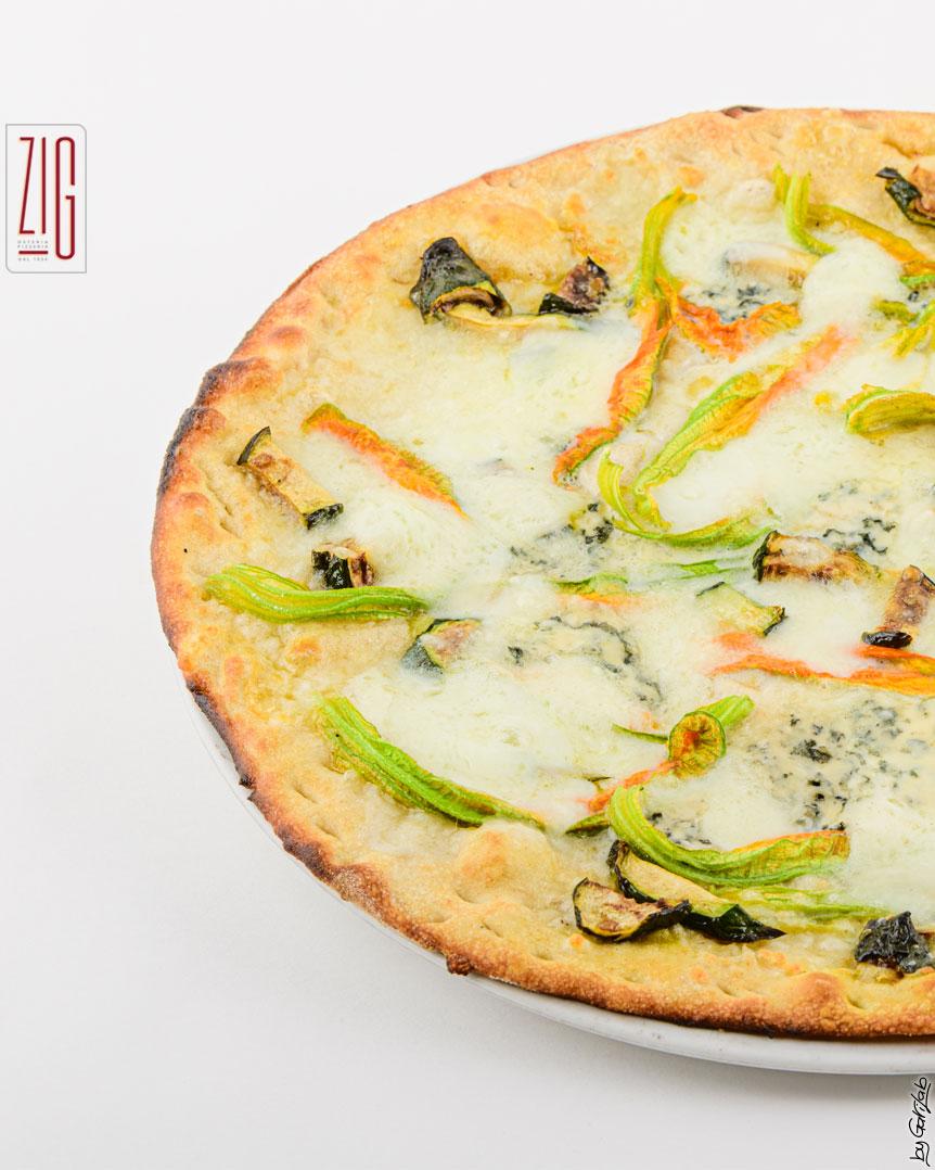 ROMA PRATI PIZZA